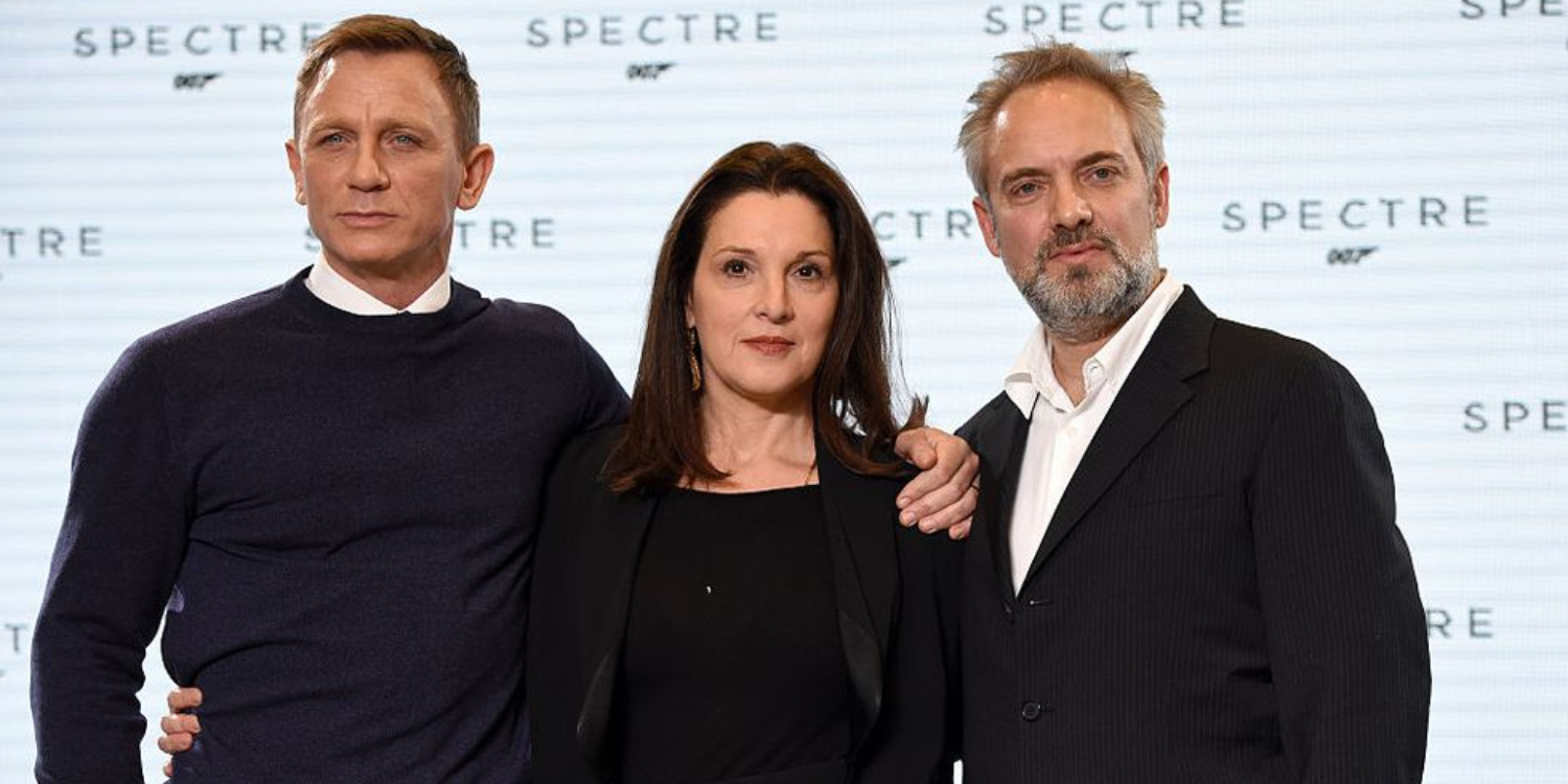 Bond Producer Says There Will Never Be A Female 007