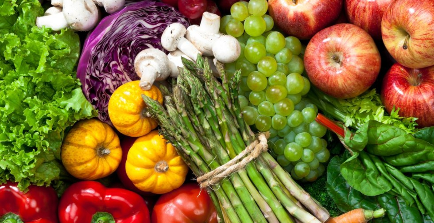 Flexitarianism: Why Everyone's Trying To Eat Less Meat, But Not Give It Up Entirely