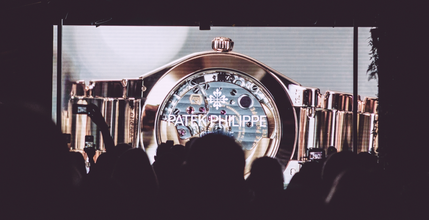 Twenty-4 Automatic, The Timepiece For The Contemporary Woman