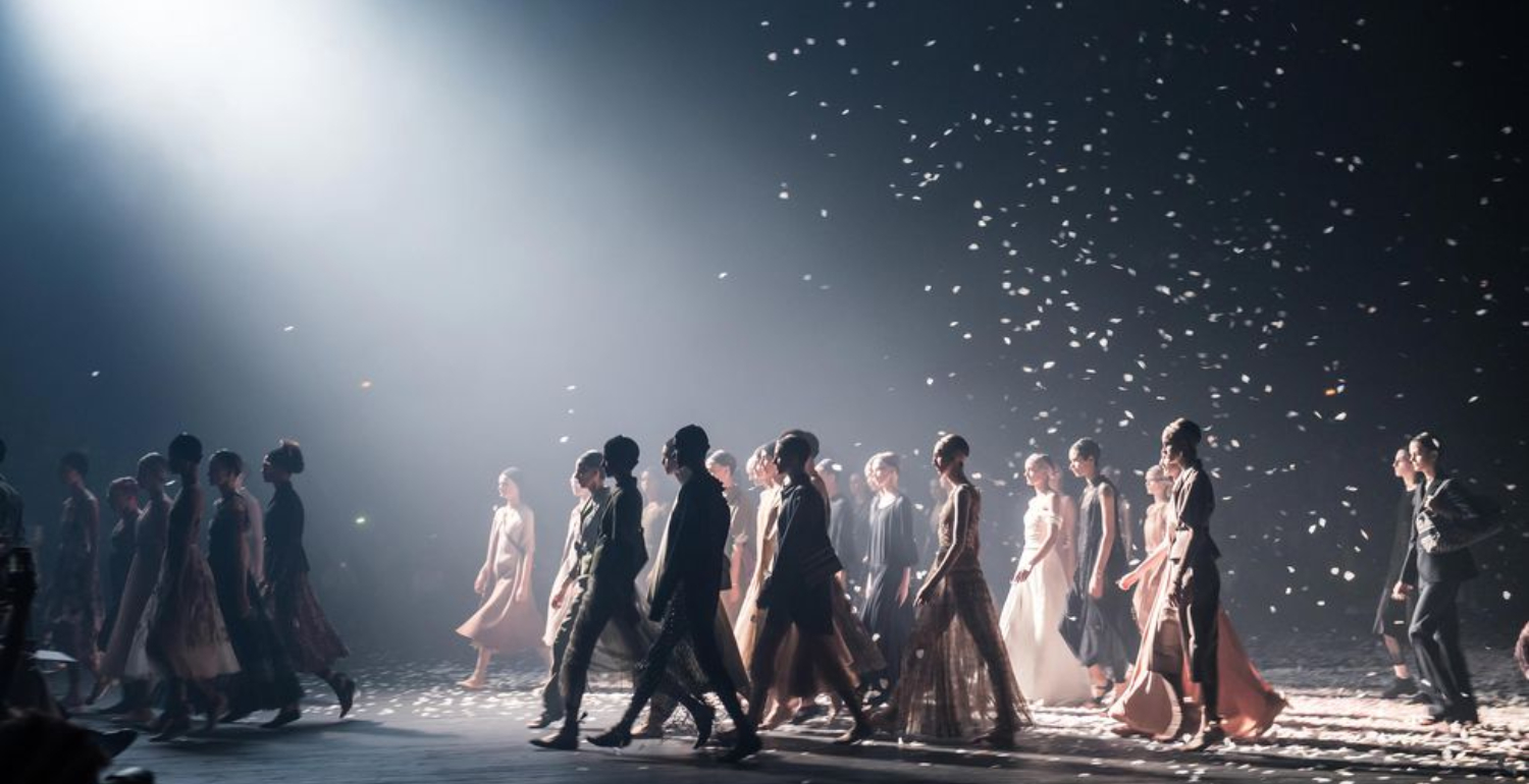 Dior Tops The Charts For Fashion Week Instagram Engagement