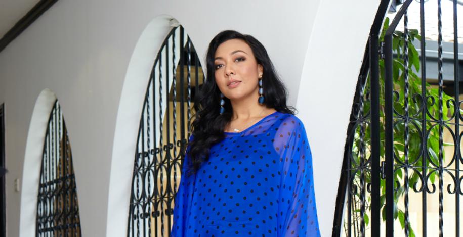 Personal Style: Alia Bastamam
