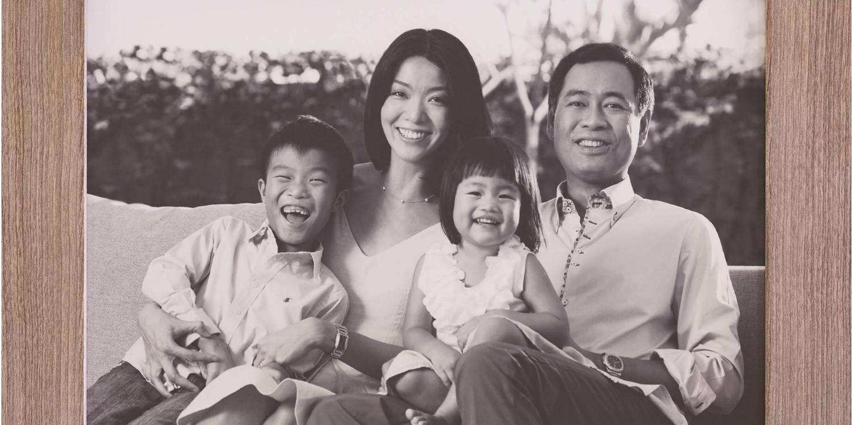A Fashionable Life: Peng Lee