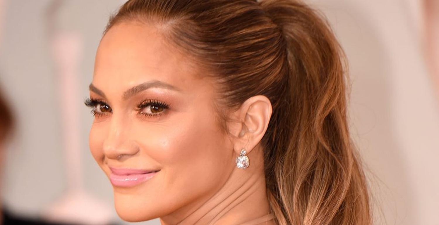 How To Get The J-Lo Glow: Six Simple Steps To Her Radiant Skin
