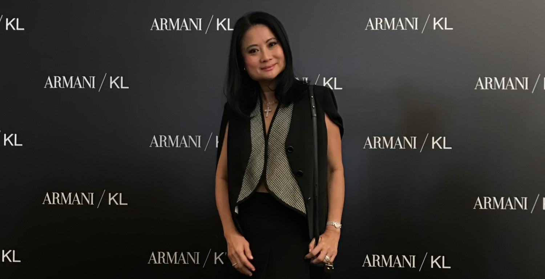 The A-List: Christina Ho