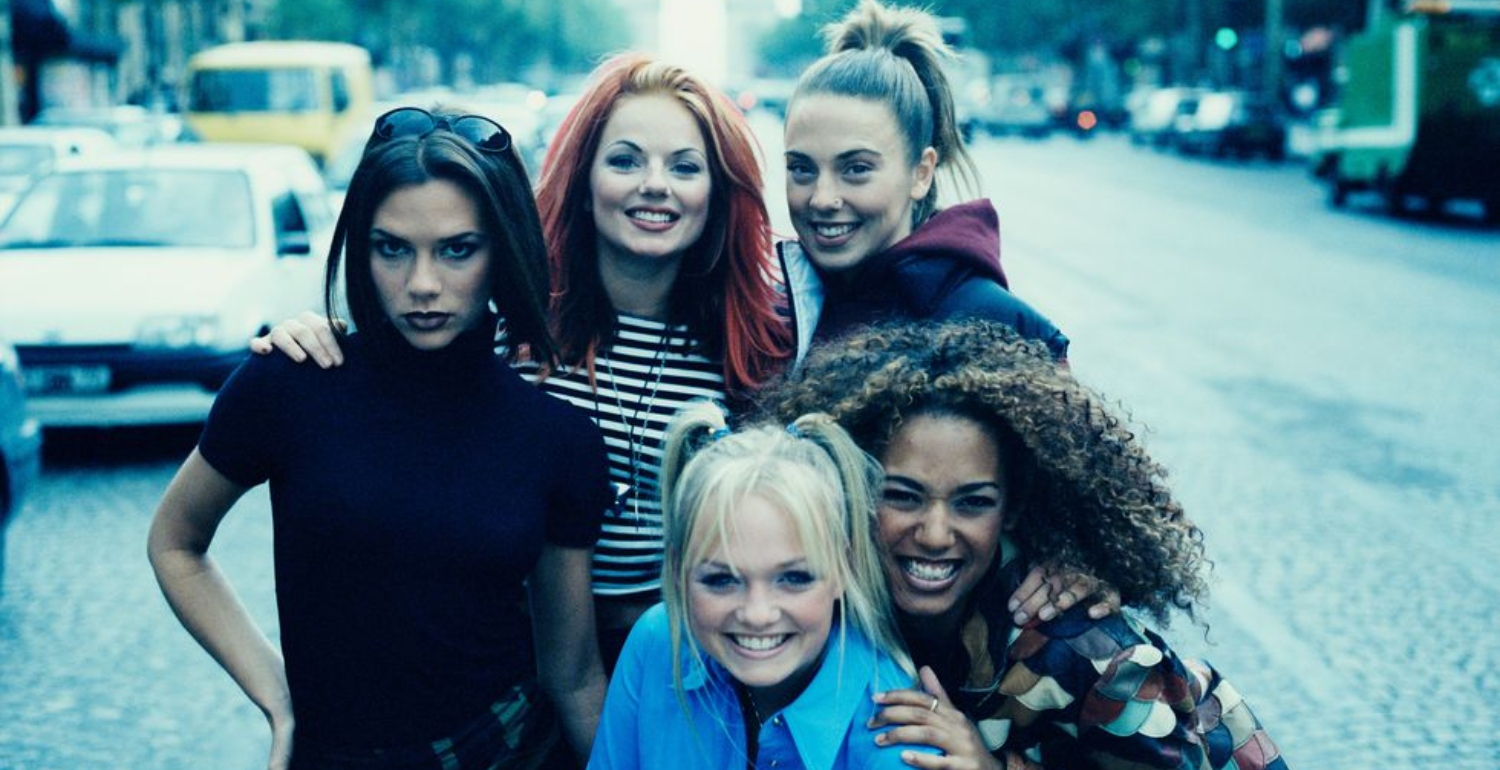 Are The Spice Girls Set To Announce A Reunion Tour?