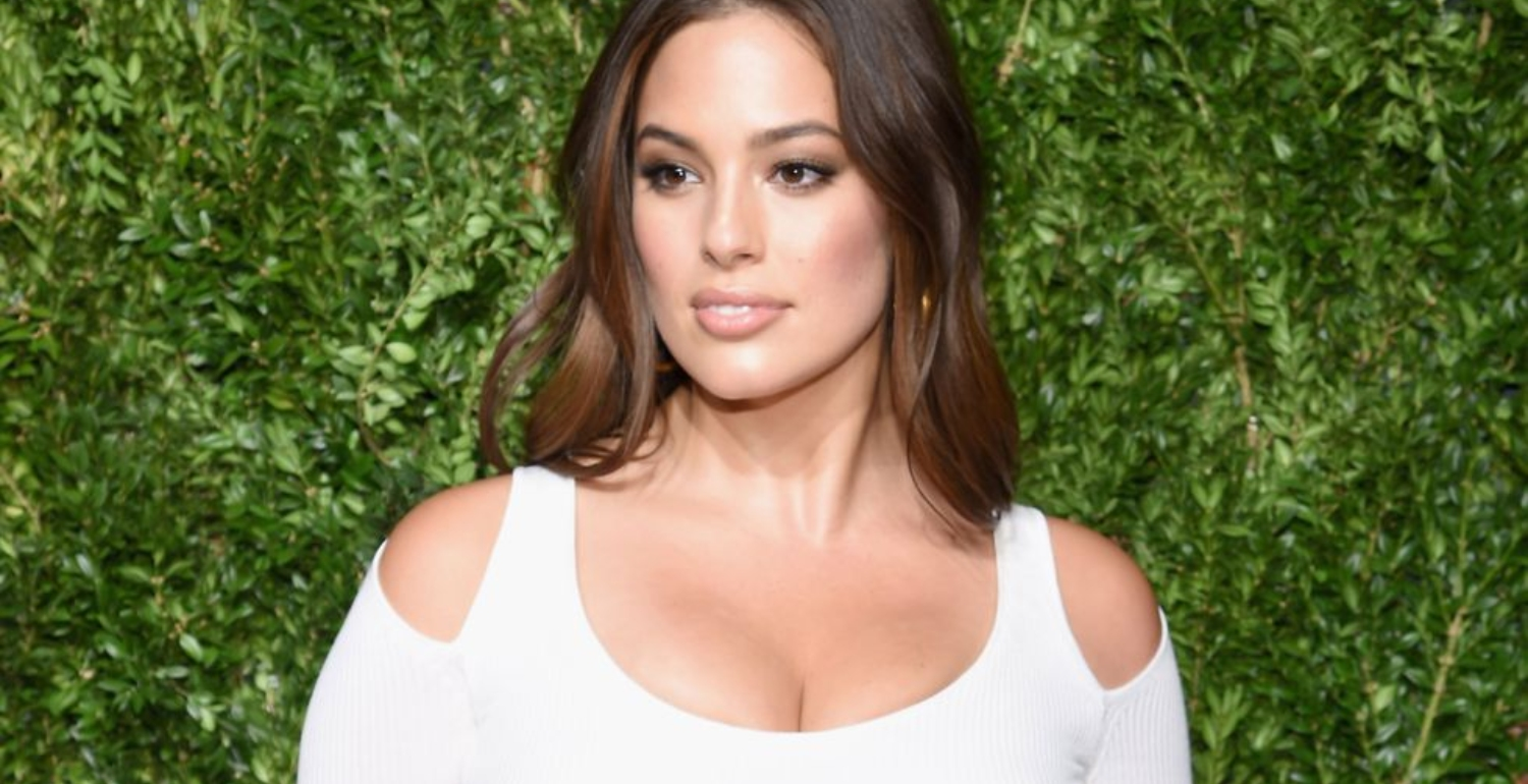 """Ashley Graham Moves Gwyneth Paltrow To Tears Through Story Of """"Abusive"""" Relationship"""