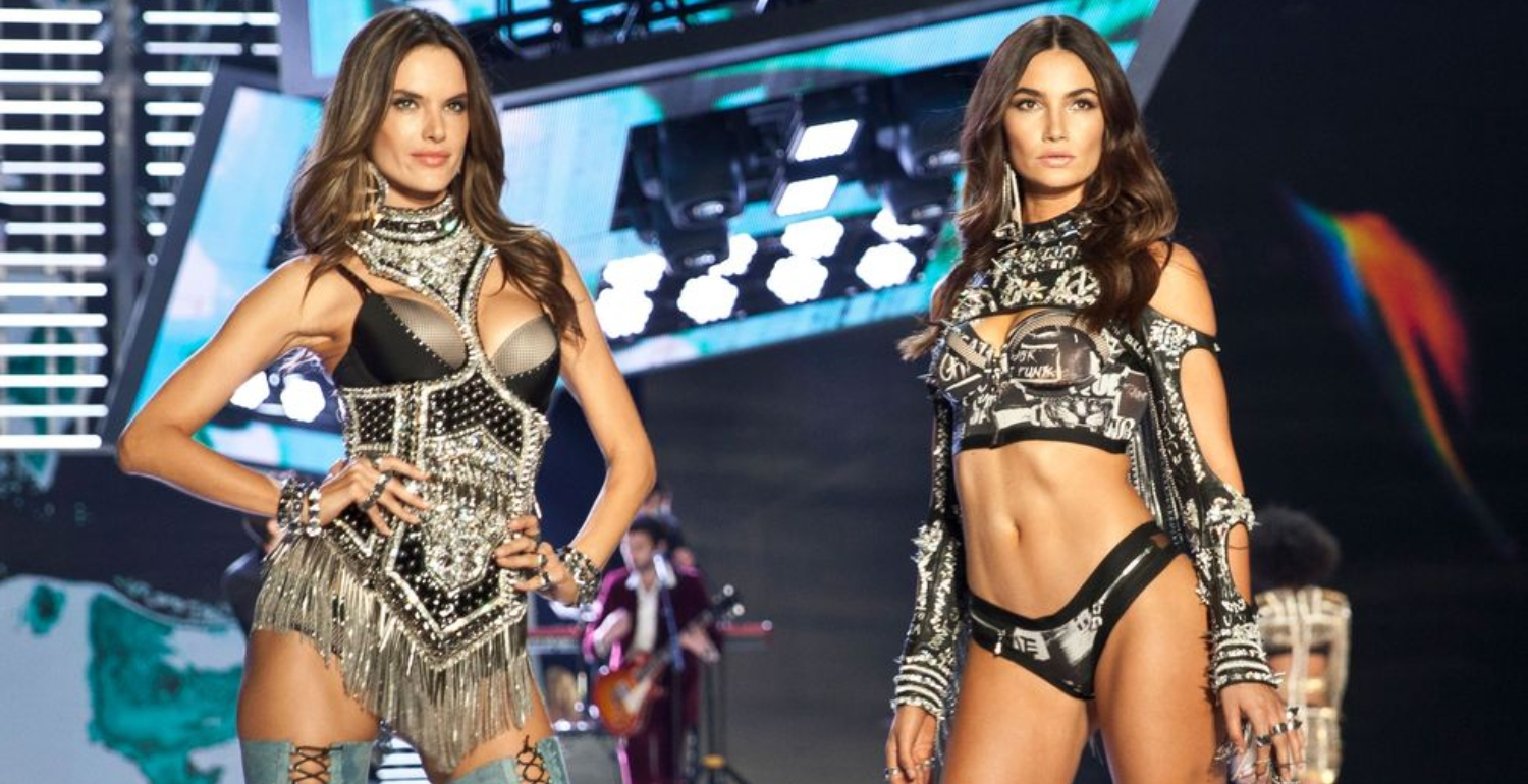 Why You Won't See These Angels in Tomorrow's VS Fashion Show