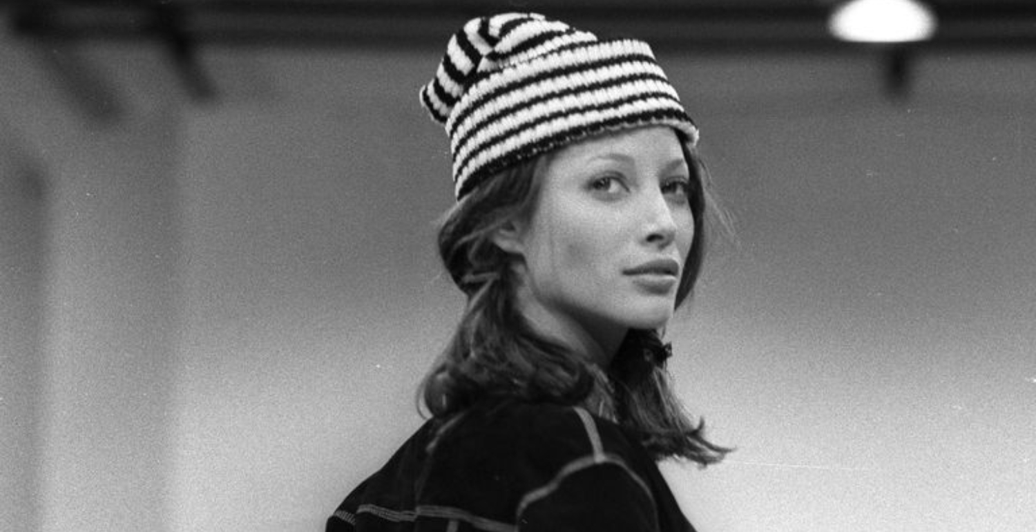 Marc Jacobs Is Reissuing His Iconic 1993 Grunge Collection