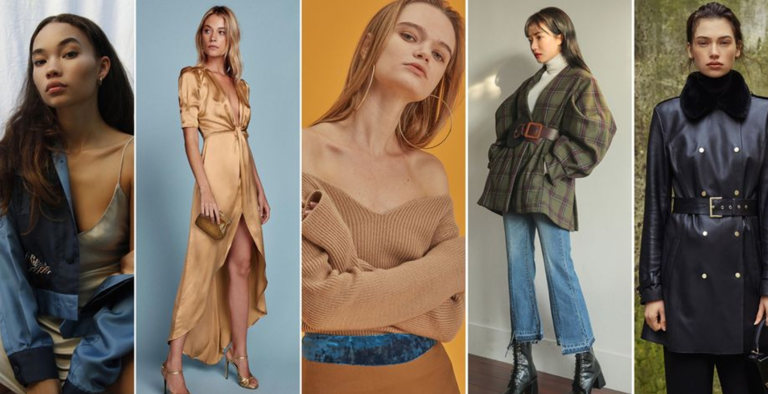 12 Affordable Online Boutiques Fashion Editors Are Obsessed With