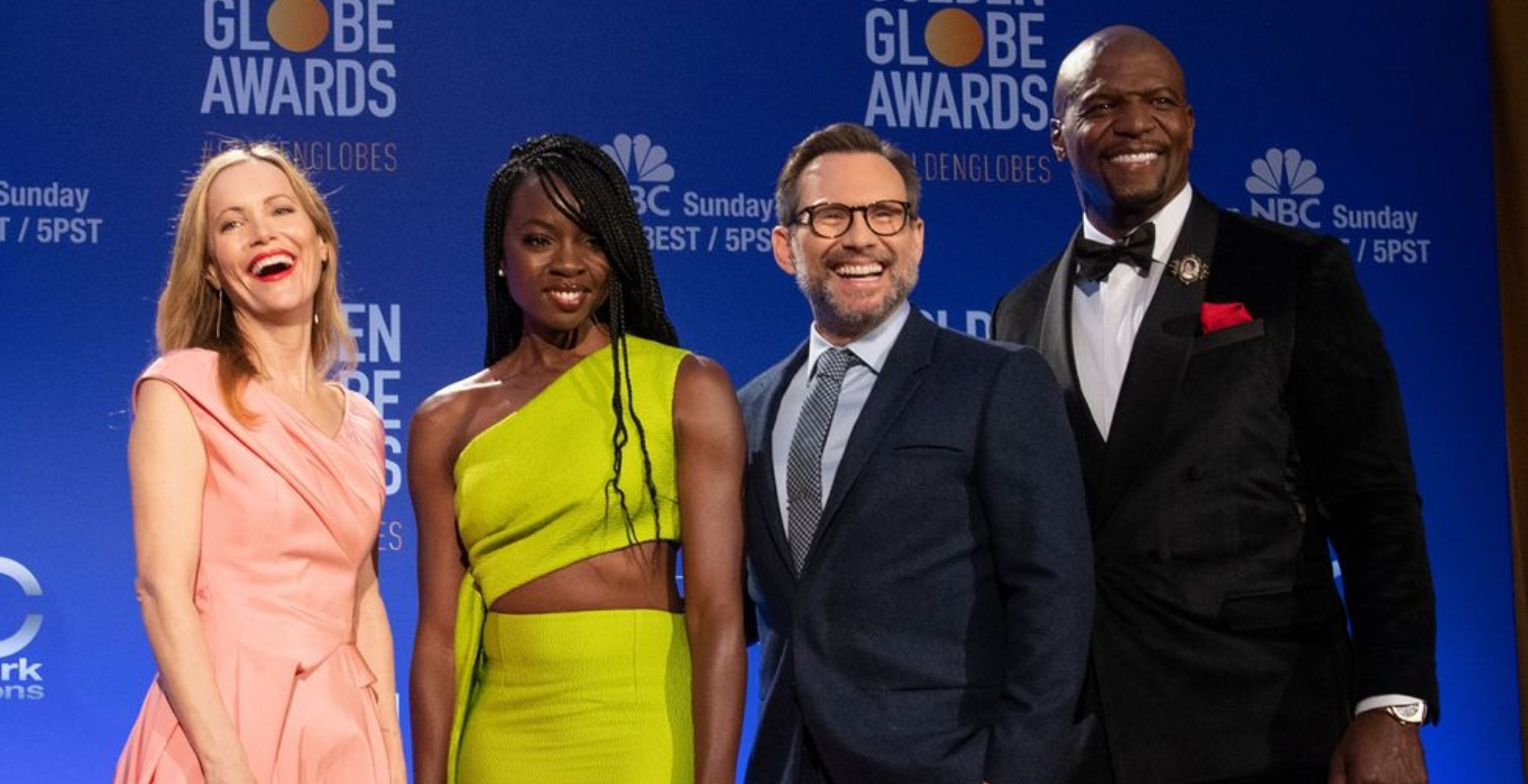 Here Are the 2019 Golden Globe Nominations in Full