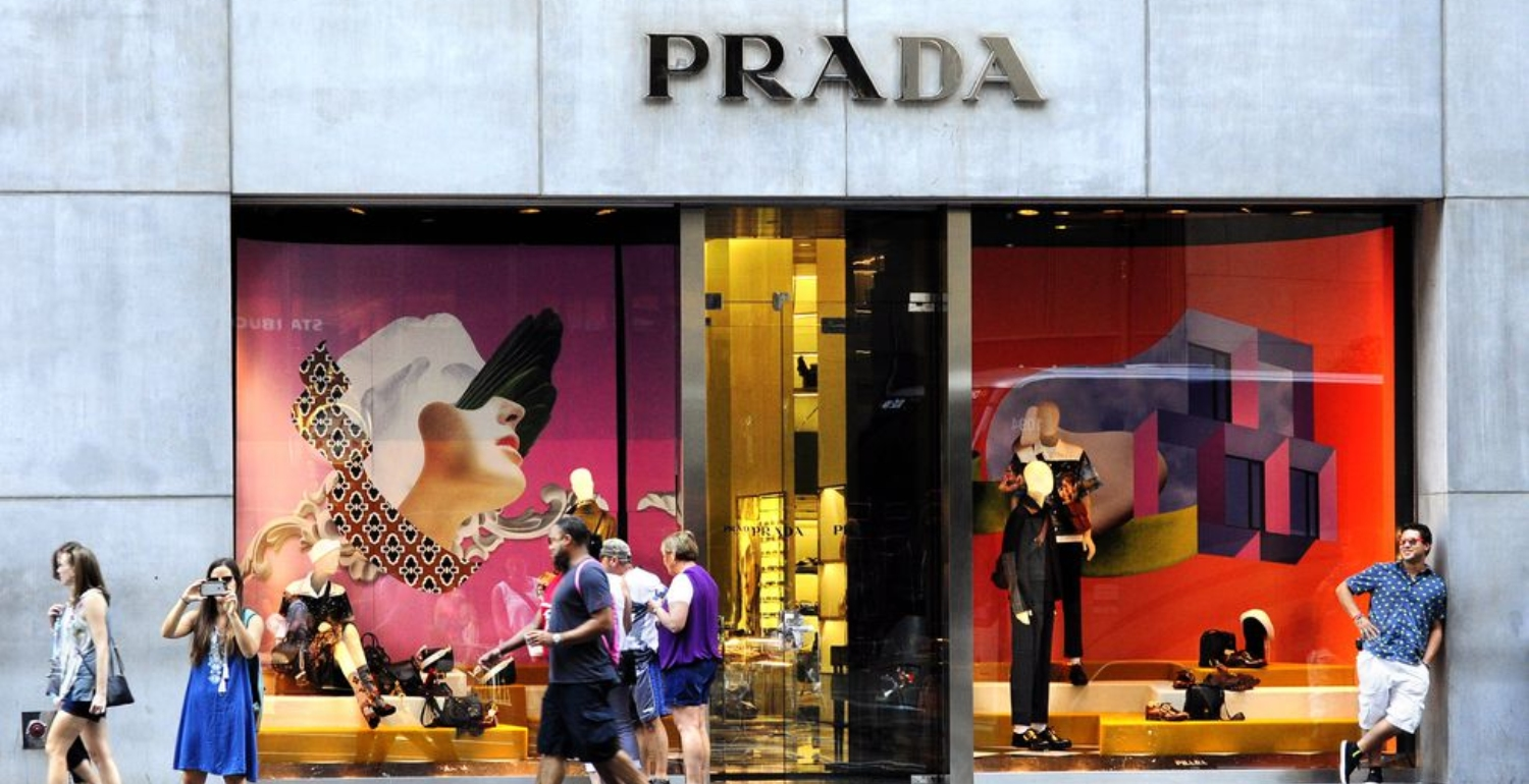 Prada Apologizes After Being Accused of Using Racist Imagery