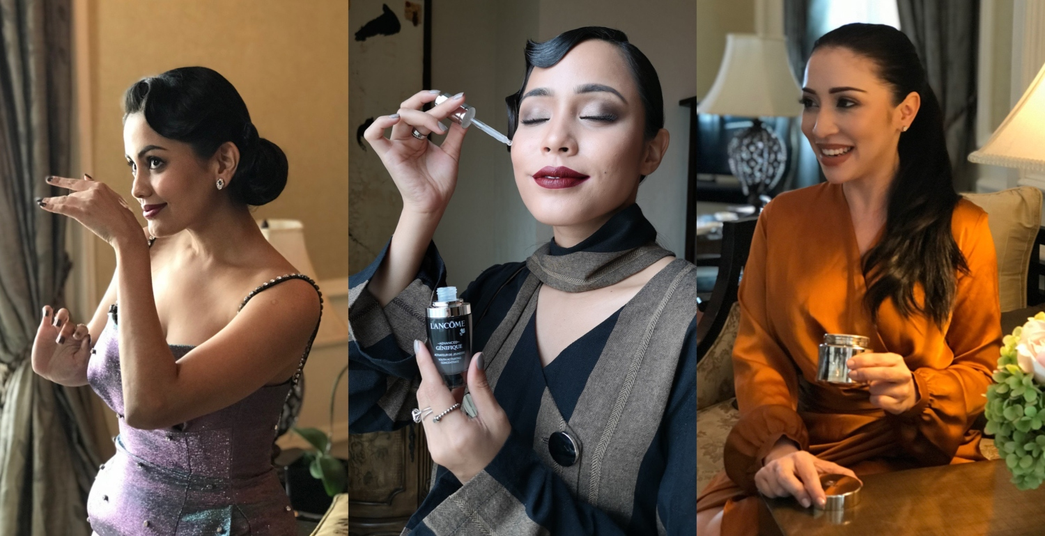 BAZAAR Beauty Confidential: Malaysia's Most Stylish Women 2018