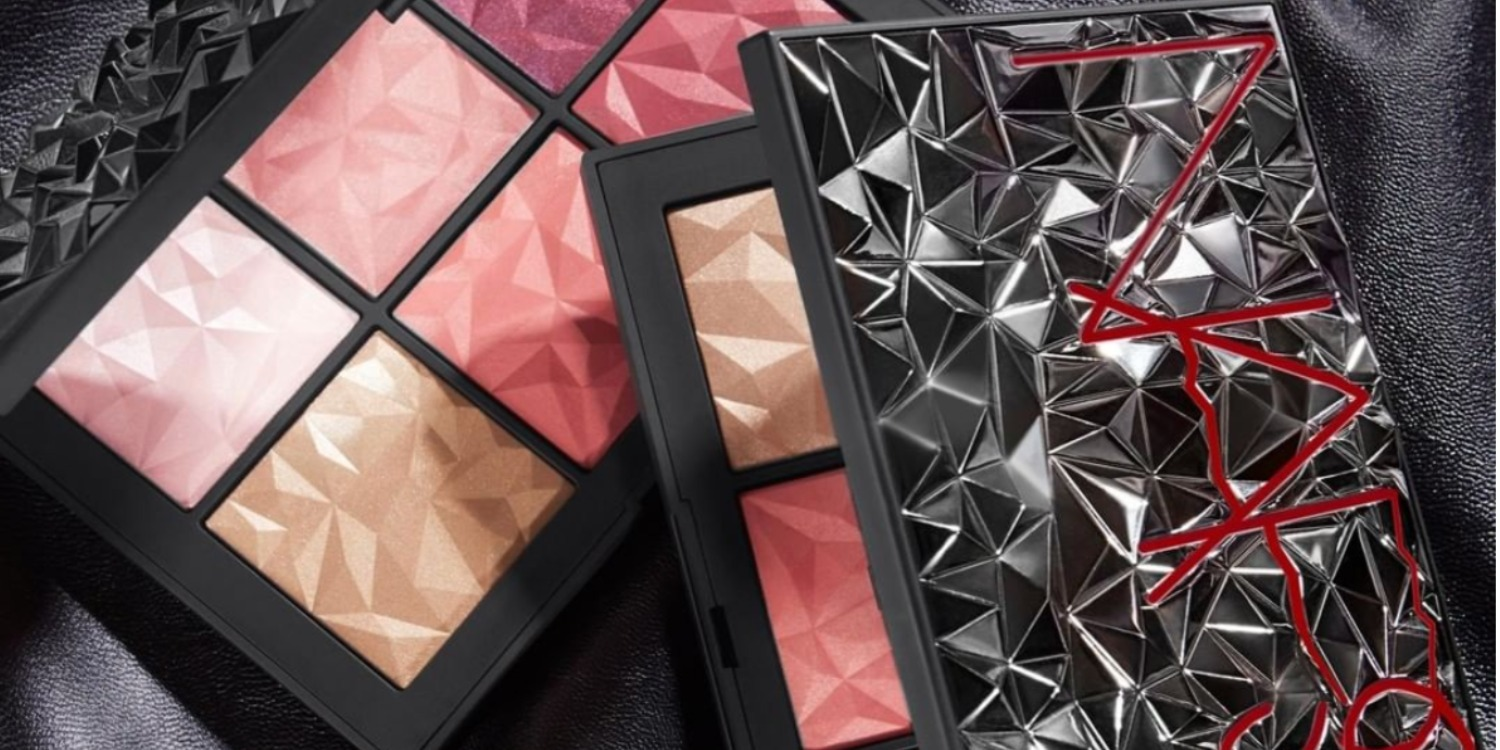 Get Your Punk On with The Nars Limited-Edition Holiday Collection