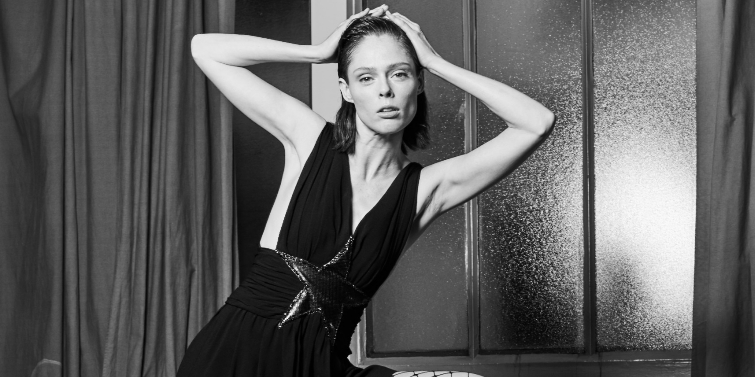Life According To… Coco Rocha