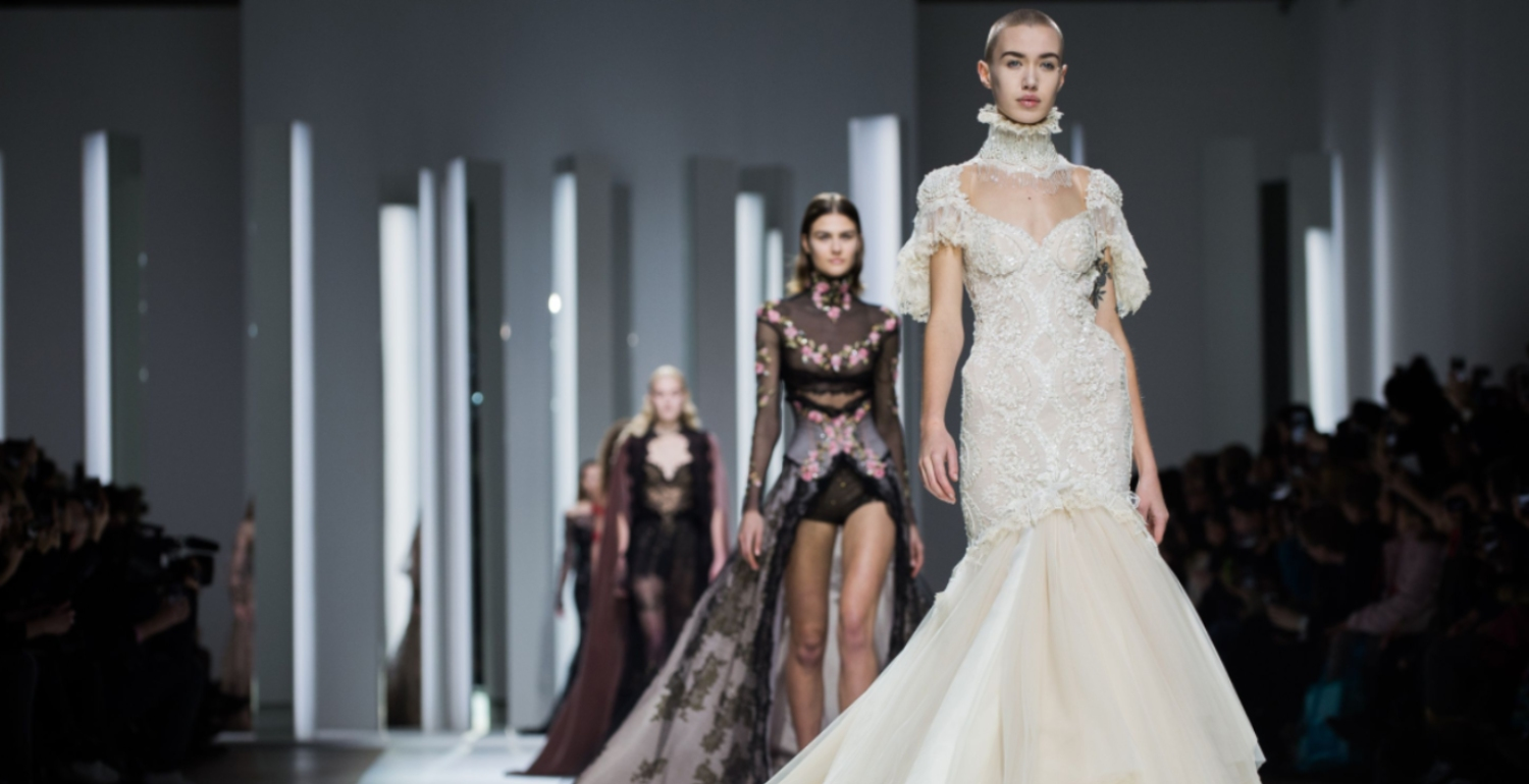 Why Is Couture So Important and Who's Actually Buying It?
