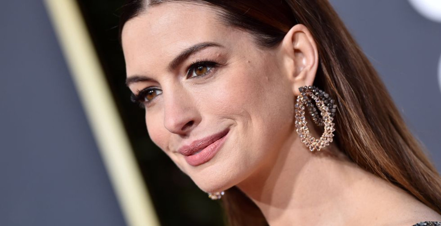 Anne Hathaway Lands Her First Villain Role In The Witches Remake