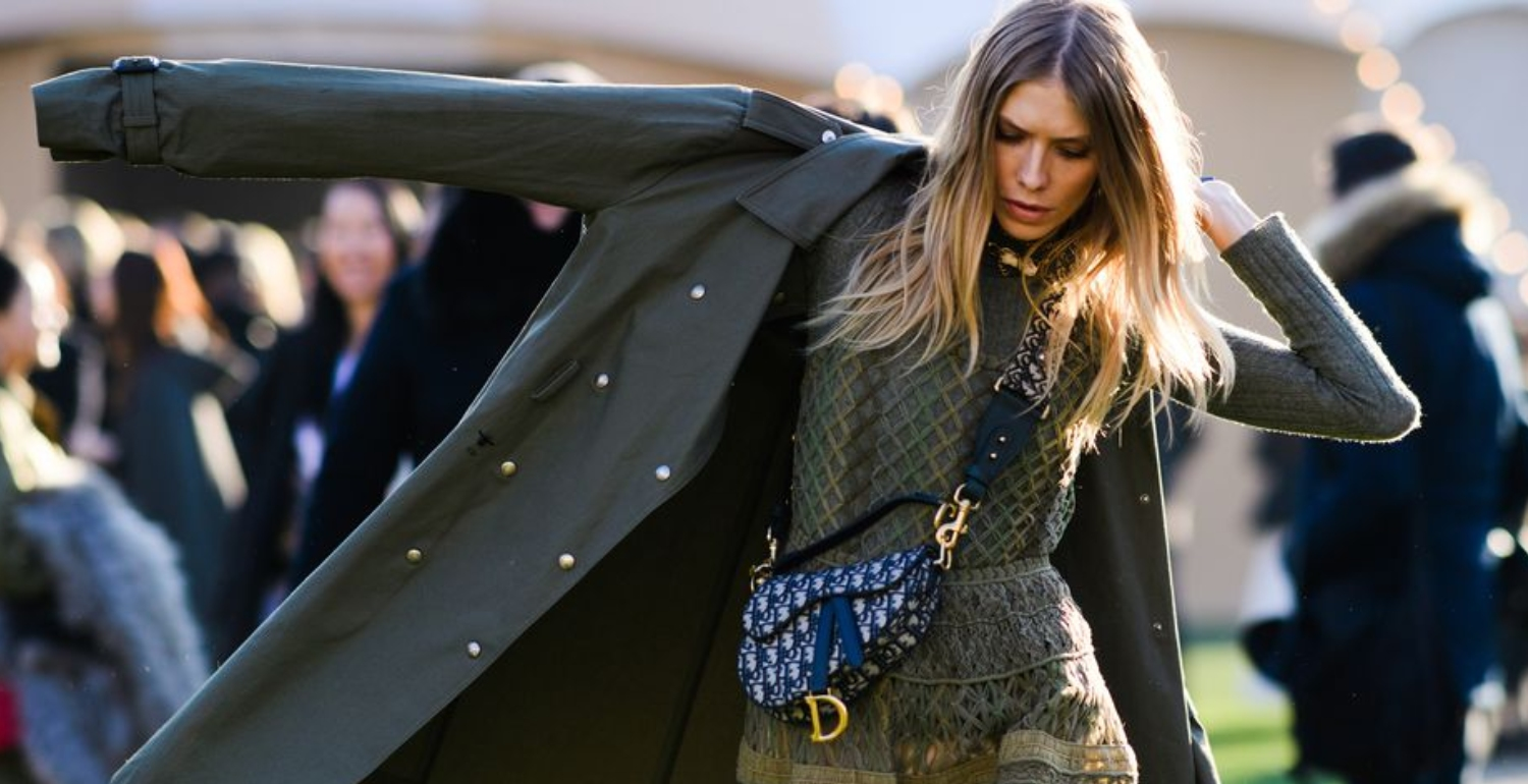 How The Girls Are Dressing For Winter In Paris