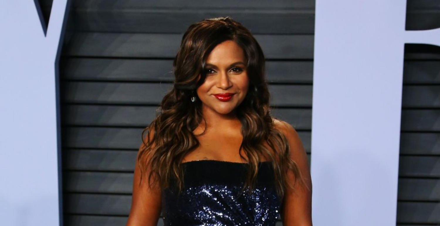 Mindy Kaling's Female-Focused Comedy Seals A £10 Million Deal