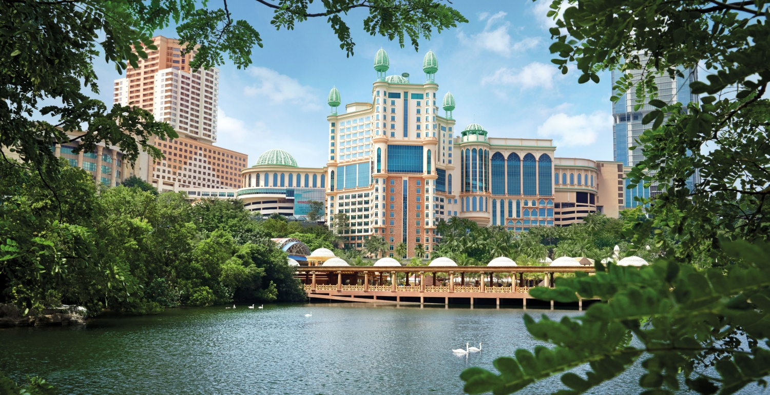 This Is The Best Resort For A Staycation And It's Right Here in Kuala Lumpur