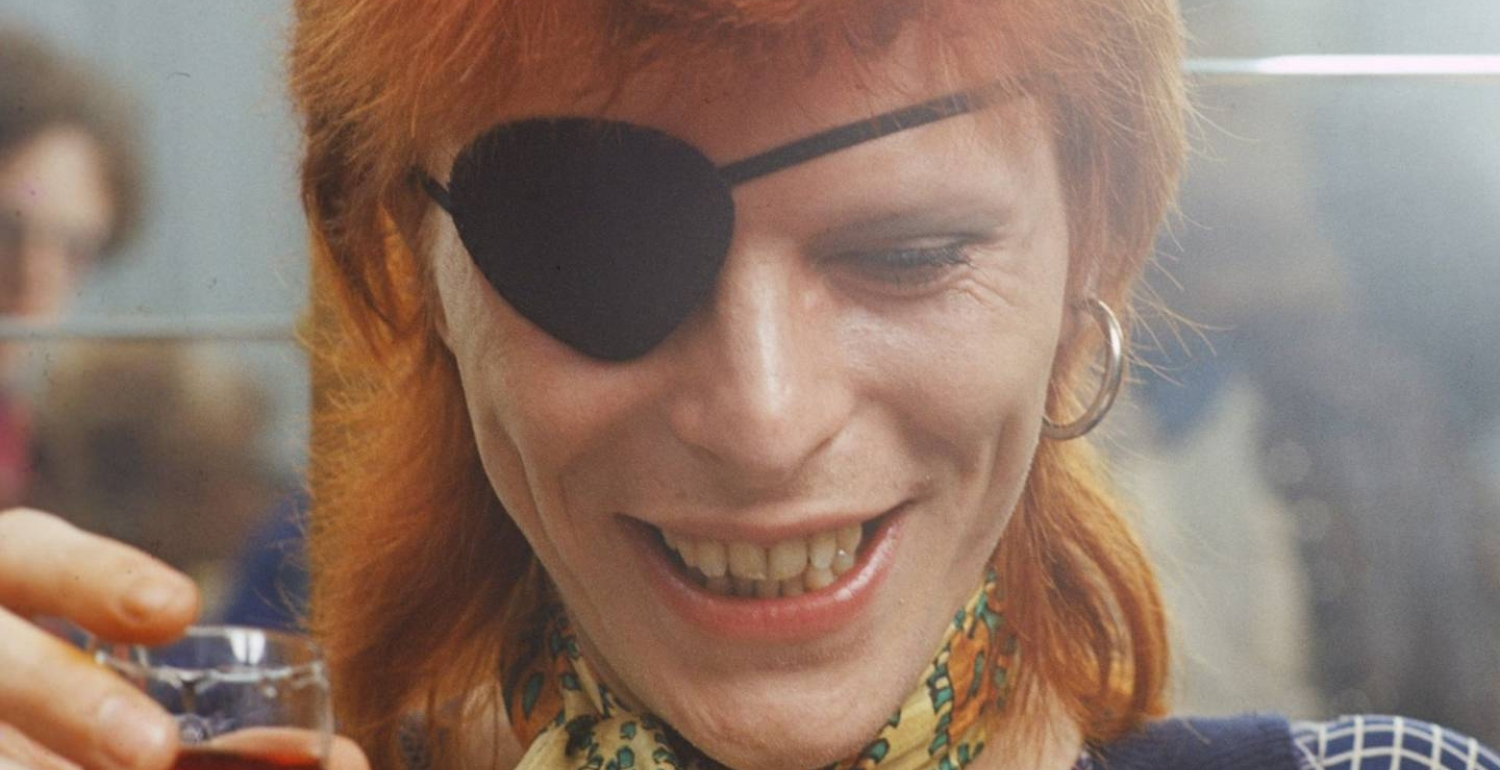 David Bowie's Fashion Influence In Three Personas