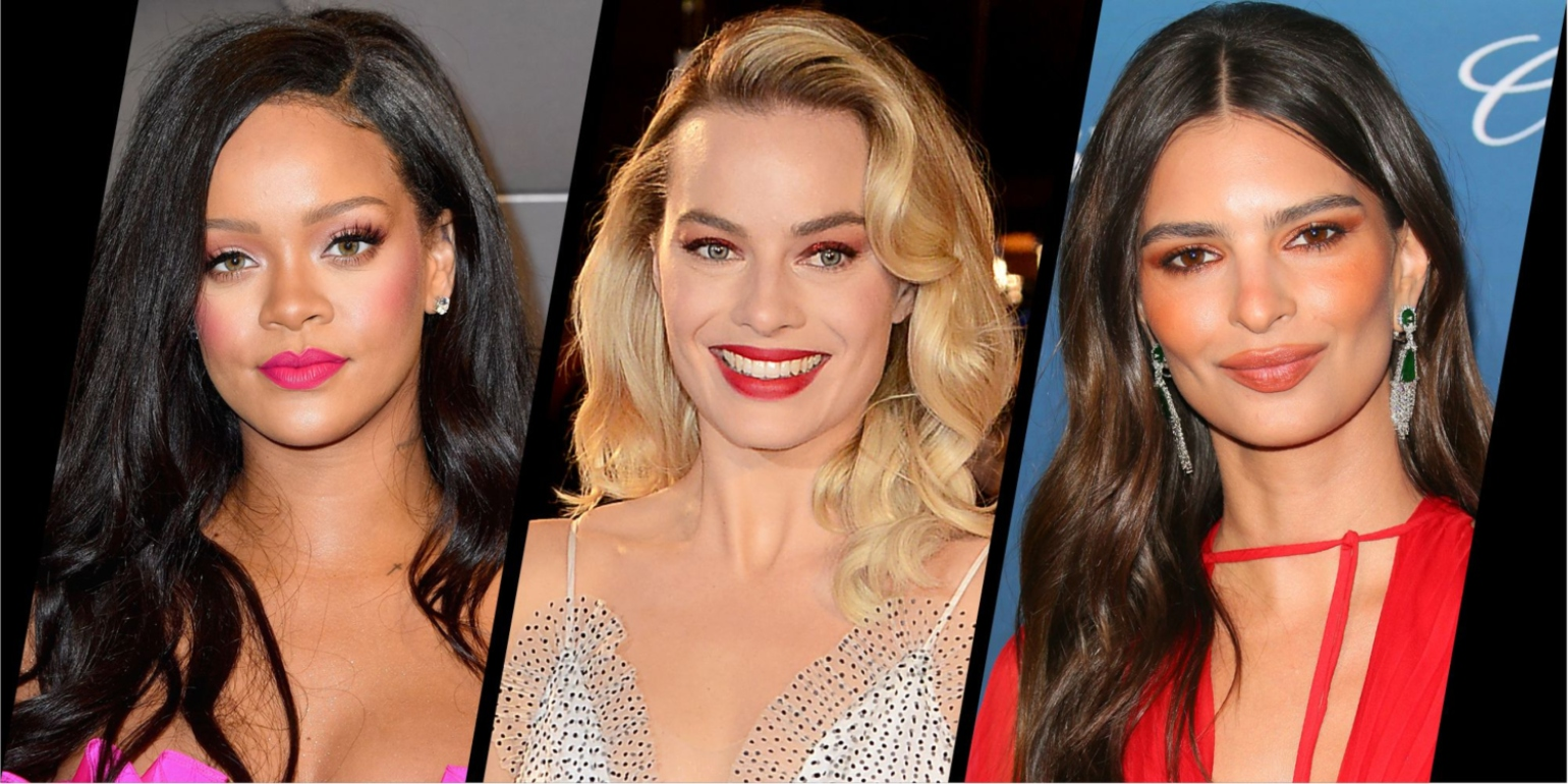 How to Tackle the Monochromatic Make-Up Trend