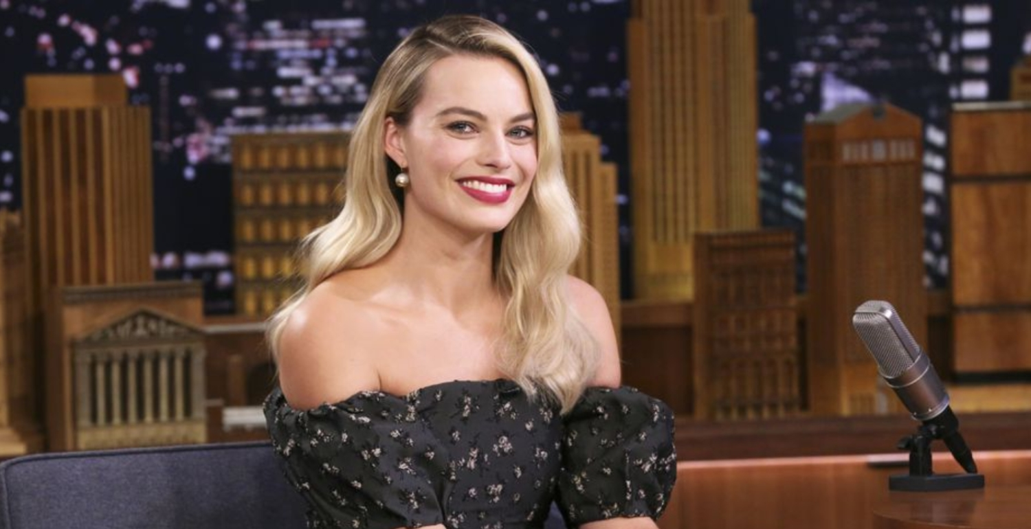 Margot Robbie Is Officially Starring as Barbie in the Live-Action Film