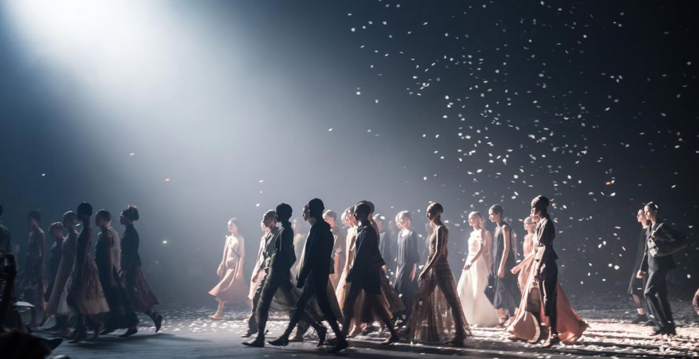 Livestream: Dior Haute Couture Spring Summer 2019