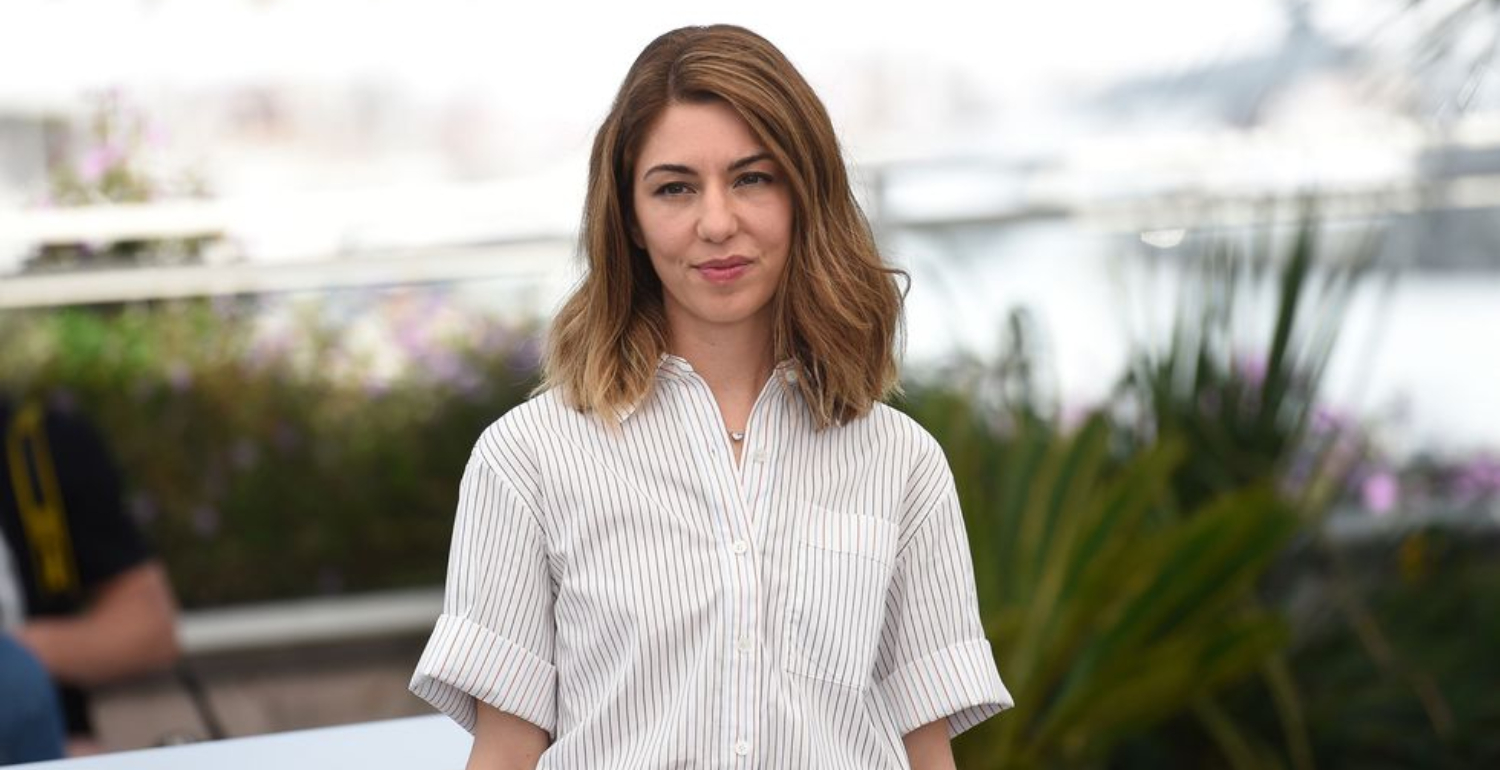 Sofia Coppola To Direct Apple's First Feature Film