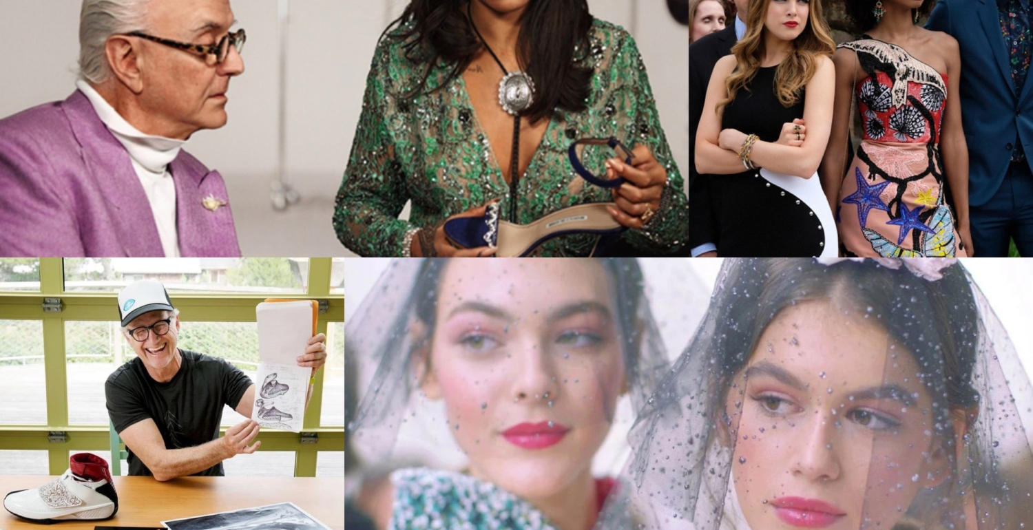 Current Netflix Picks For Fashion Lovers