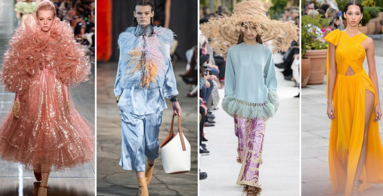 11 Trends That Will Get You Shopping for Spring 2019