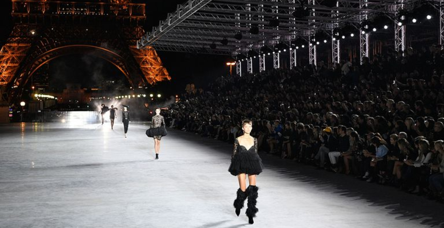 Paris Is Aiming To Be The Sustainable Fashion Capital Of The World