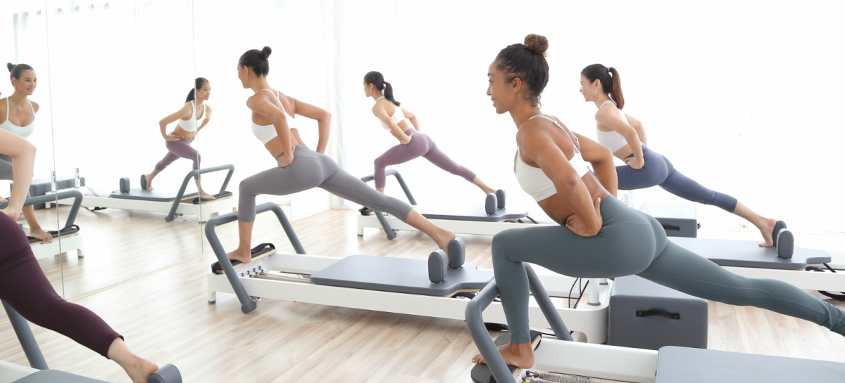 4 New Workout Classes In Kuala Lumpur To Check Out
