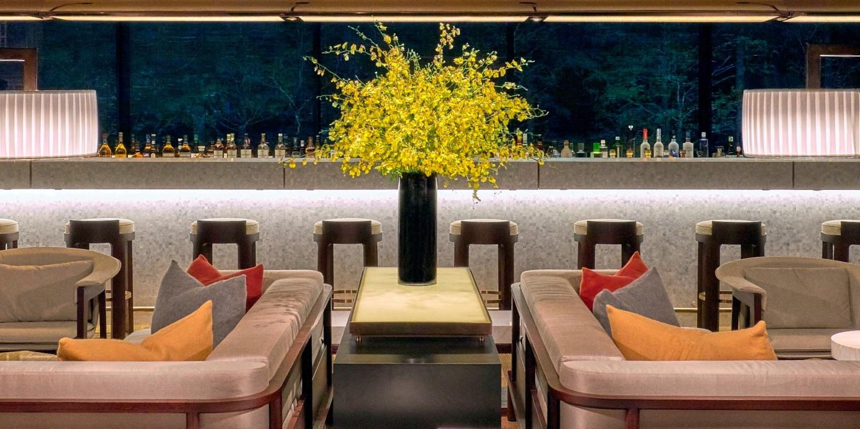 My BAZAAR Weekend: A City Getaway at The PuLi Hotel and Spa, Shanghai