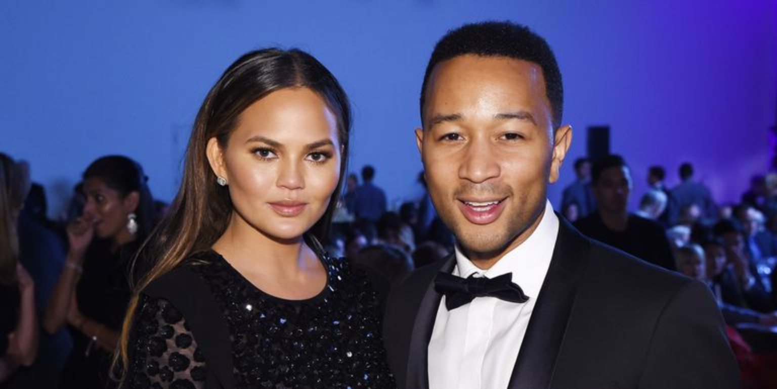 Chrissy Teigen Threw John Legend an Epic 40th Birthday Party, & the Theme Was James Bond