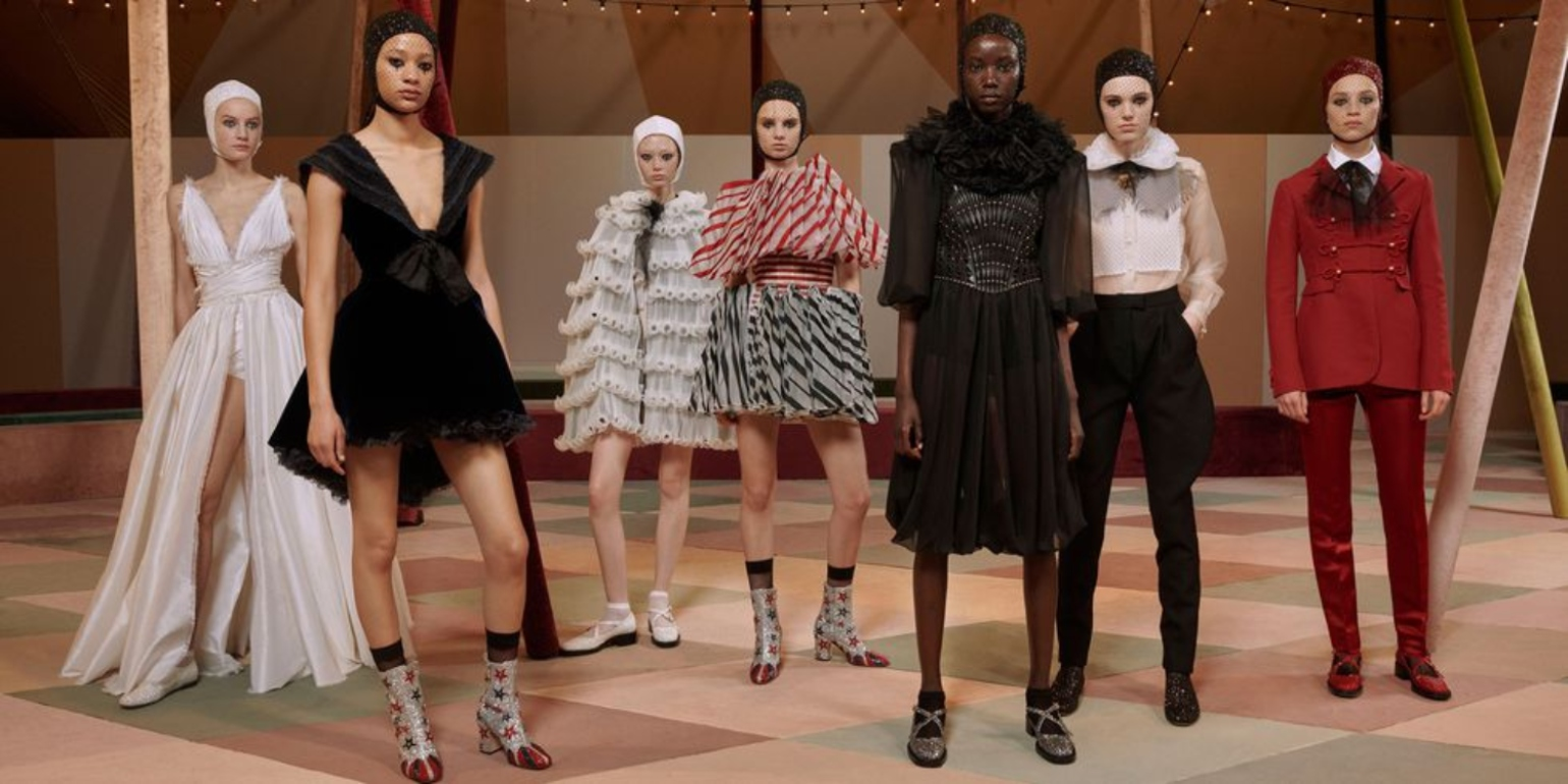 The Best of Couture Fashion Week Spring/Summer 2019