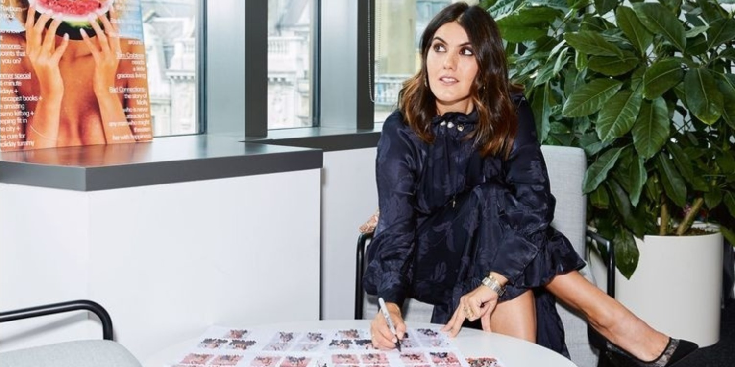 Farrah Storr: Forget Having It All – Having It All-ish is Even Better