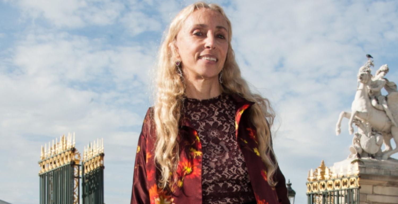 Franca Sozzani's Designer Wardrobe To Be Sold on Yoox