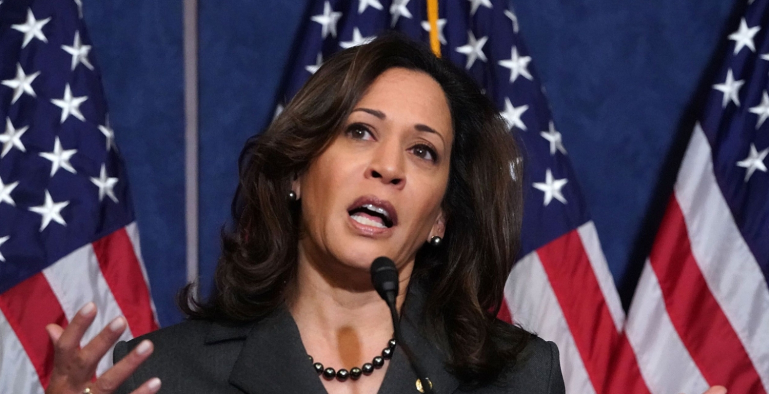 5 Kamala Harris Quotes That Will Make You Get Behind Her