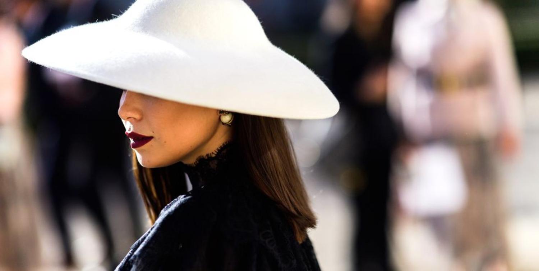Paris Fashion Week Street Style, Ooh La La