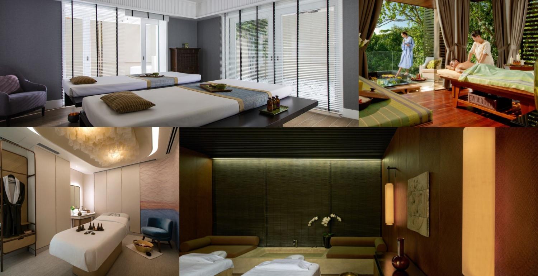 BAZAAR Spa Awards 2019: Best Holistic Massage Experiences