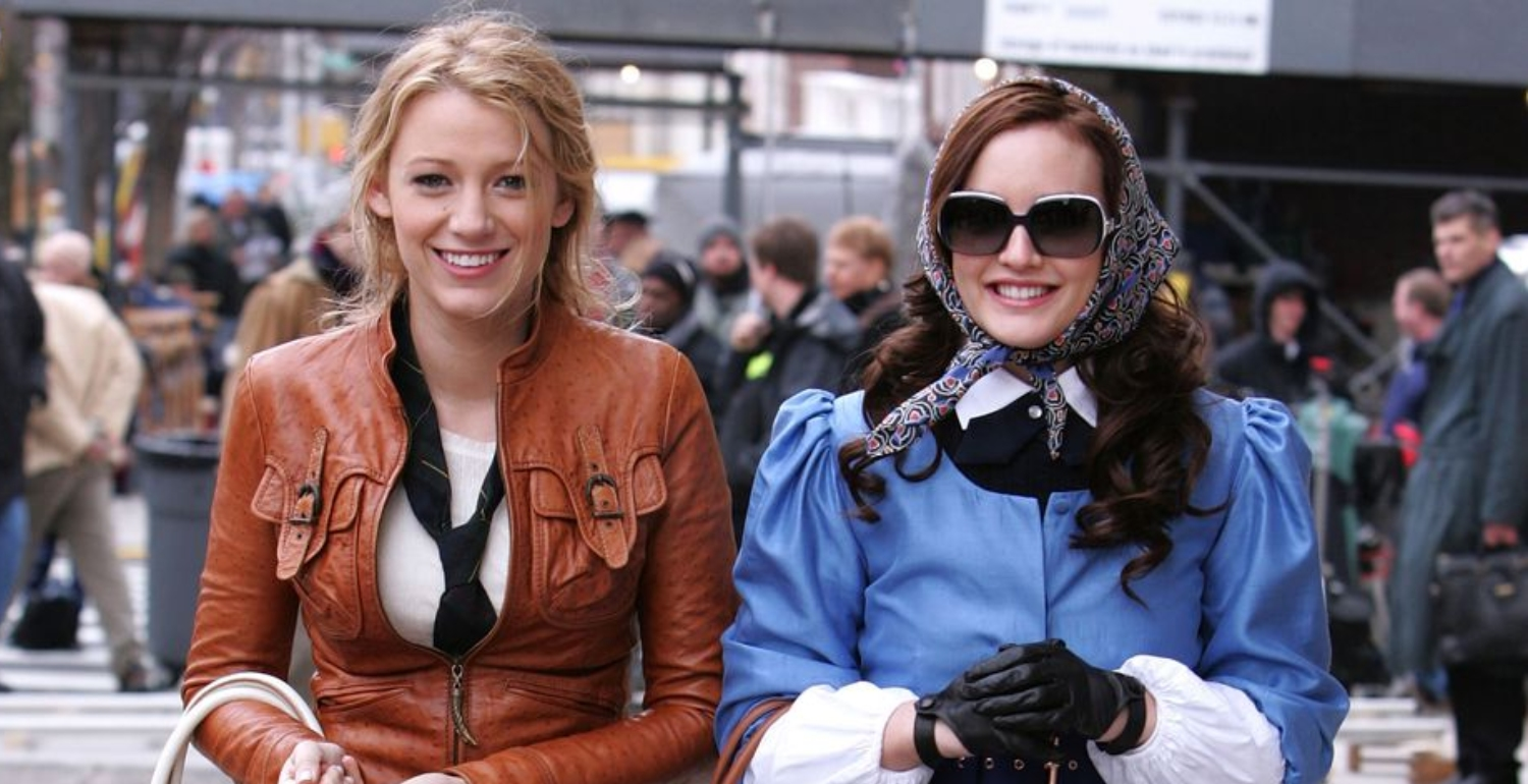 """A Gossip Girl Reboot Is In """"Discussions"""""""