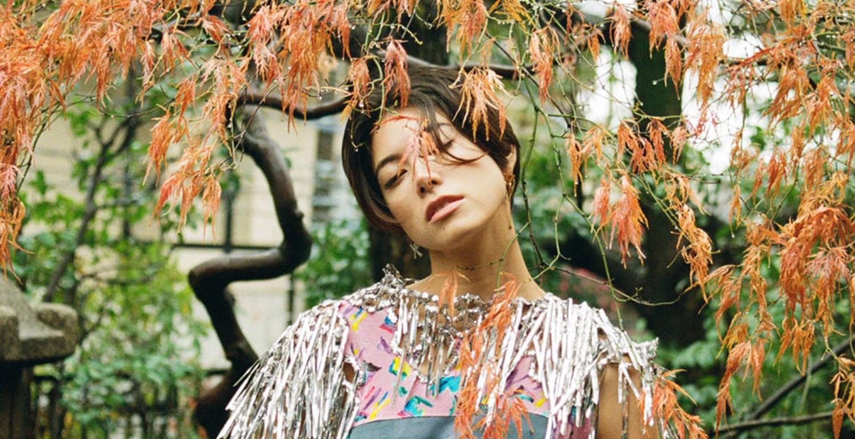 Hikari Mori On Growing Up Fashion Royalty