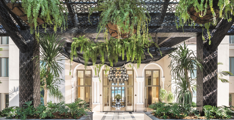 BAZAAR Spa Awards 2019: Most Romantic Spa Destination