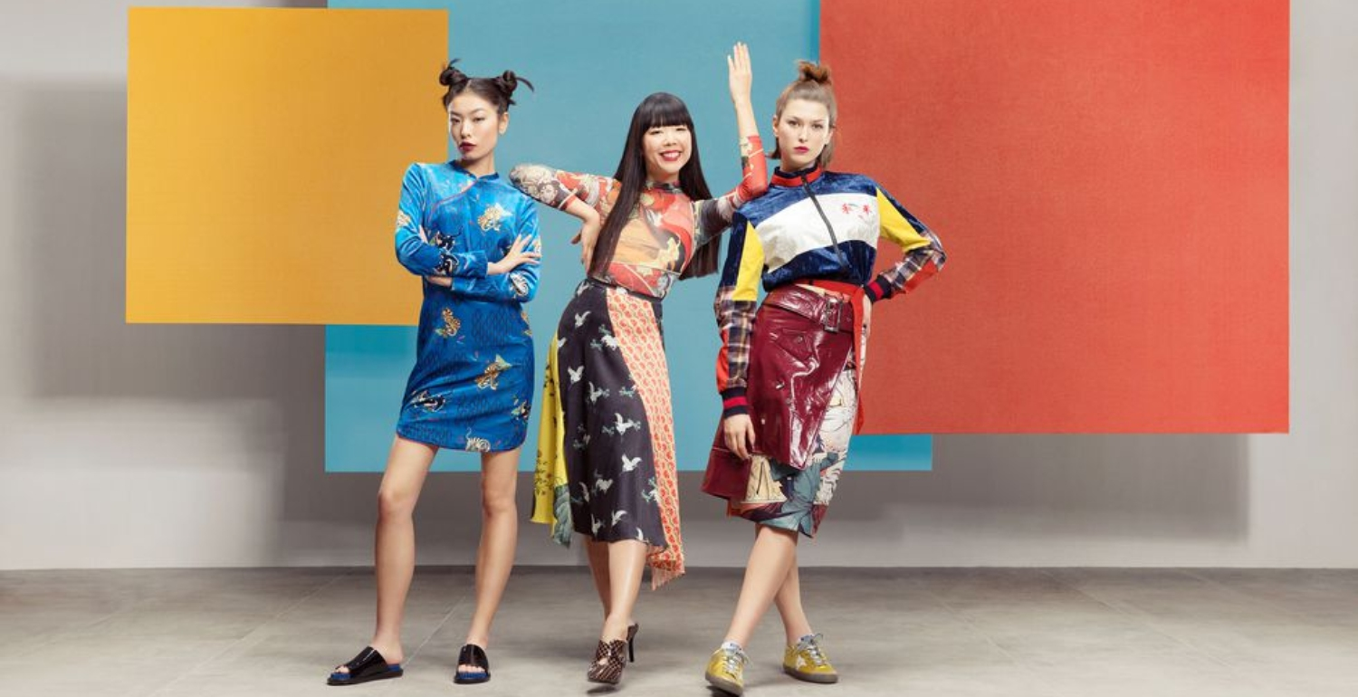 Celebrating Chinese Fashion: How It's More Global Than Ever Before