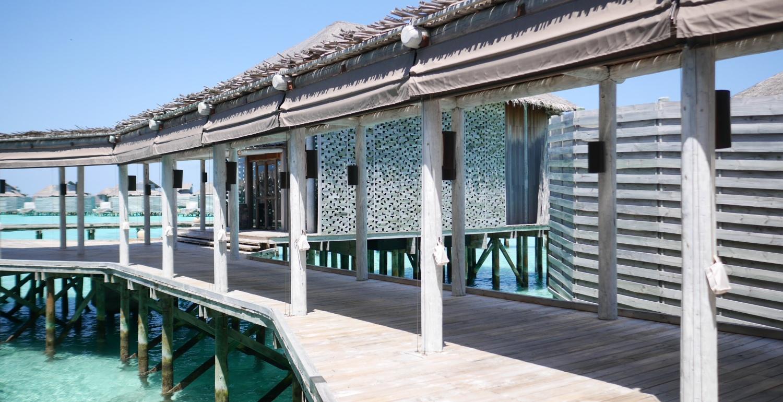 BAZAAR Spa Awards 2019: Best Eco-Luxury Retreat