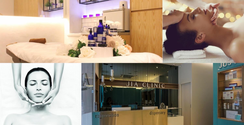 BAZAAR Spa Awards 2019: Skin-Transformative Treatments