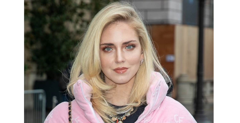 Chiara Ferragni Might Be Launching a Beauty Line
