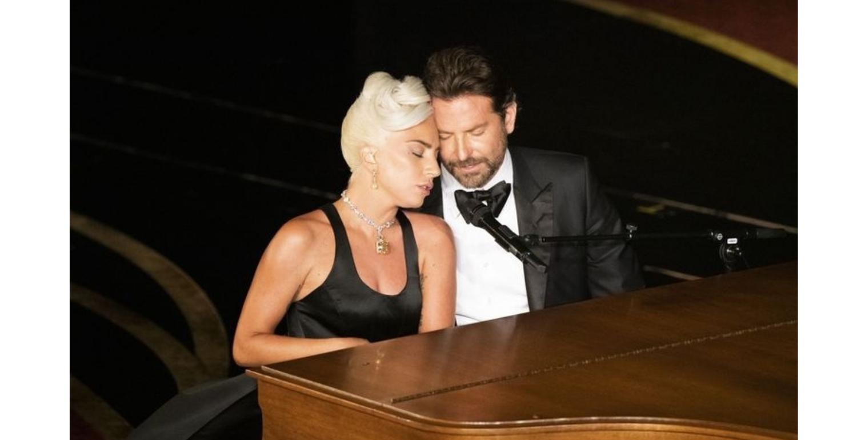 How Lady Gaga Made History at The 2019 Oscars
