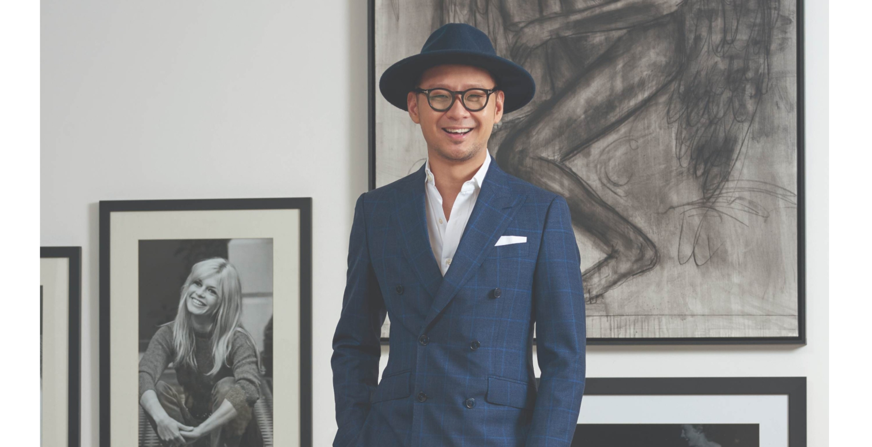 A Fashionable Life: Yun Wen Lai