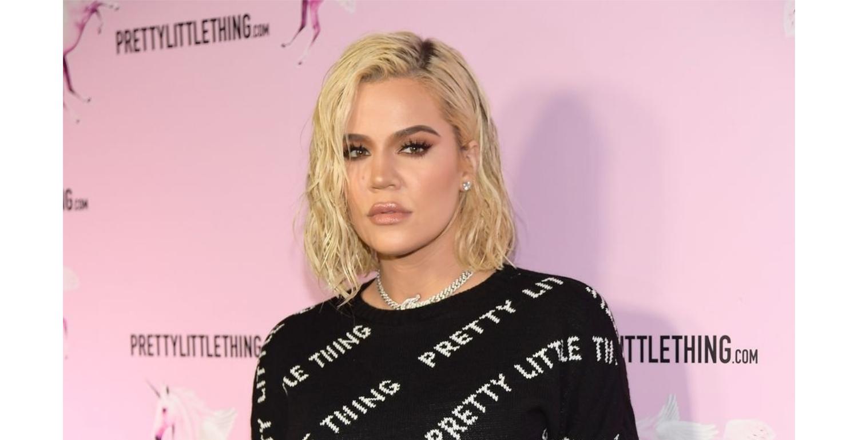 Khloé Kardashian Breaks Her Instagram Silence on the Tristan Thompson and Jordyn Woods Rumors